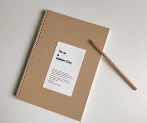 aesthetic, minimalism, and school image