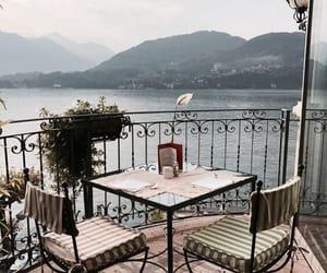 ocean, travel, and luxury image