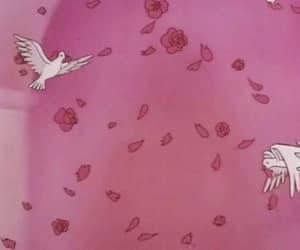 gif, gifs, and pink image