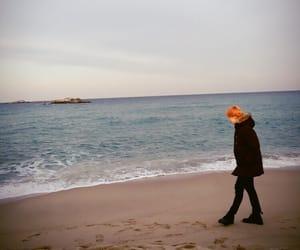 beach, busan, and jm image
