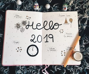 ideas, january, and new year image