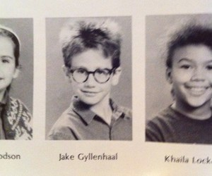 jake gyllenhaal and kids image