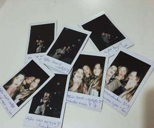 best friends, poloroid, and sisters image