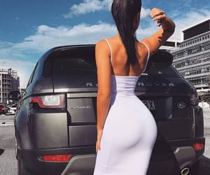 car, range rover, and body image