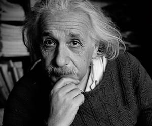 einstein, genius, and scientific image