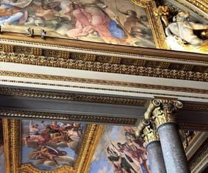 antiguo, art, and arte image