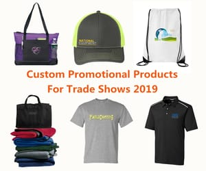 giveaways, corporate events, and promotional products image