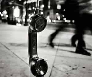 article, call, and phone image