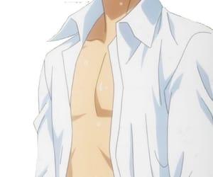 anime, usui takumi, and usui image