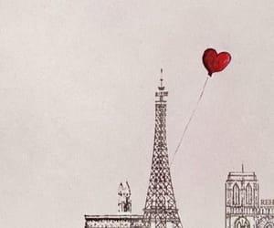 paris, wallpaper, and france image