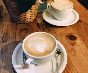 beautiful, coffee, and tasty image