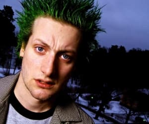 green, young, and green day image