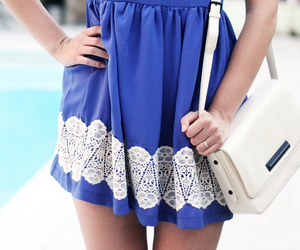 fashion, cute, and bag image