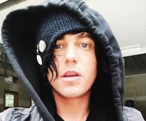 black, hoodie, and pins image