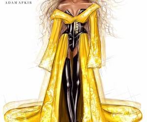 art, beyonce knowles, and otr image