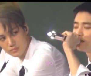 couple, loveislove, and kyungsoo image