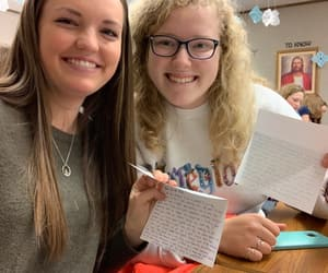gratitude, student, and teacher image