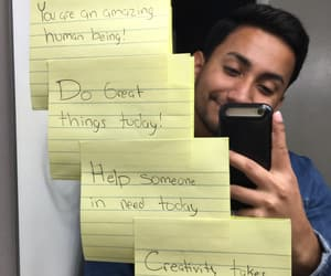 mental health, positivity, and self love image