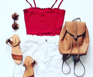 fashion, womens fashion, and outfit image