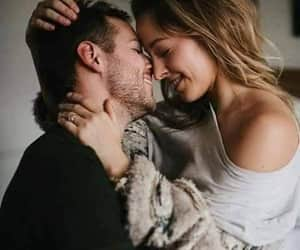 couple, Relationship, and romantic image
