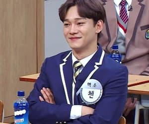 Chen, d.o., and kim jongdae image