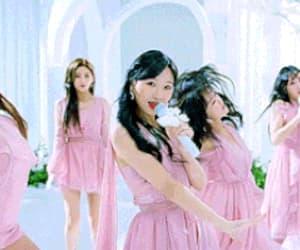 choreography, gif, and kpop gif image