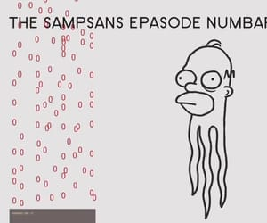 simpsons, the simpsons, and couch gag image