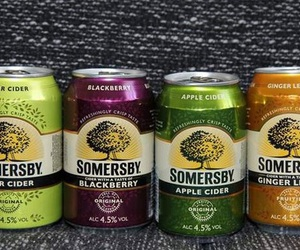 somersby and beer image