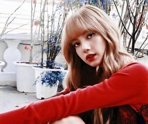 kpop, lisa, and vintage image