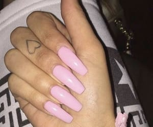 acrylics, goals, and inspiration image