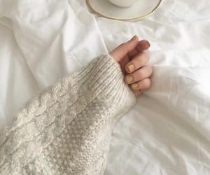 coffee, minimal, and winter image