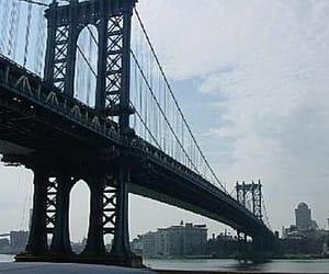 Brooklyn, new york city, and usa image
