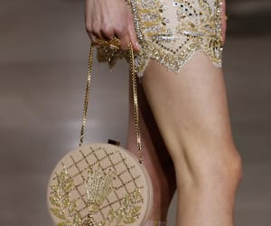fashion, details, and embroidery image