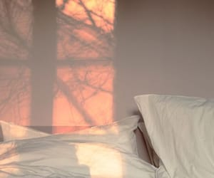 aesthetic, bed, and alternative image
