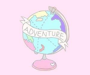 adventure, world, and overlay image