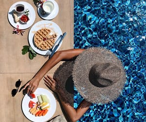 food and shay mitchell image