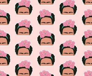 background, Frida, and wallpaper image