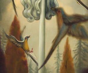 Benjamin Lacombe image