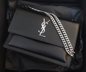 YSL, bag, and Yves Saint Laurent image