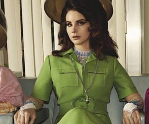 gucci and lana del rey image