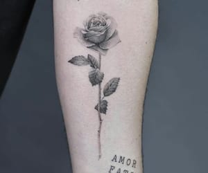amor, arm, and black and white image