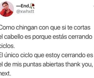 frases, español, and citas image