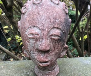 african art, African woman, and head image