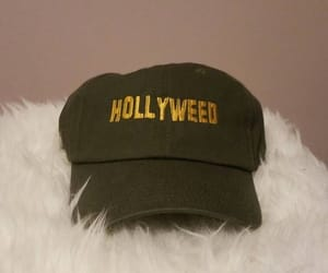 boy, hats, and hollyweed image