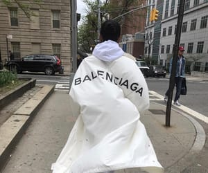 aesthetic, Balenciaga, and girls image