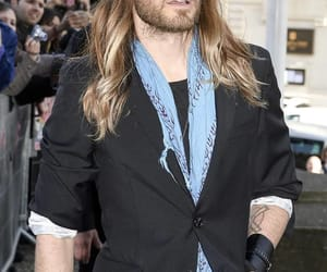 jared leto long hairstyle and jared leto hairstyle image