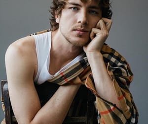 cody fern and handsome image