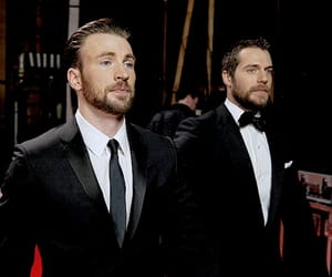 chris evans, Henry Cavill, and actor image