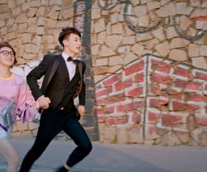 accidentally in love, chinese drama, and cdrama image