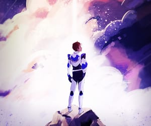 art, colorful, and lance image